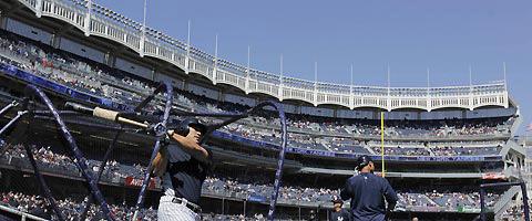 Nuevo Yankee Stadium