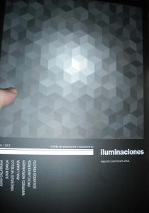 Iluminaciones Nº 4 - en mis manos
