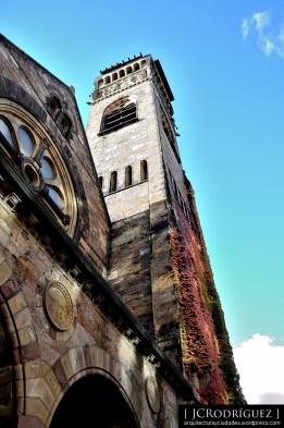 The First Baptist Church, Boston, MA. 2013