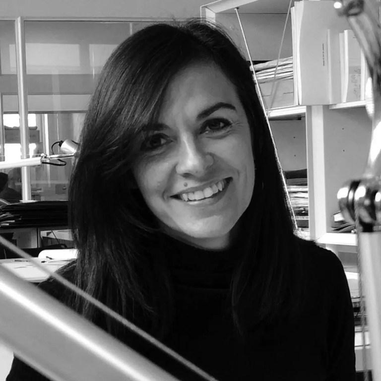 Carmen Moreno Álvarez
