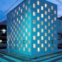 10 casas japonesas extraordinárias!