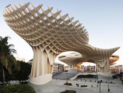 Metropol-Parasol-a-maior-estrutura-de-madeira-do-mundo-arquitete-suas-ideias-05