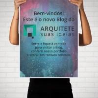 Este Blog está de mudança!