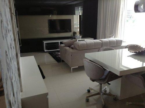 Apartamento Fortaleza Decoracao Interior
