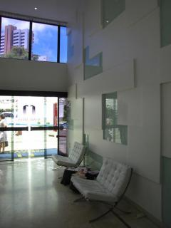 Decoracao e Arquitetura de Edificio em Fortaleza - 4