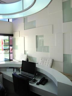 Decoracao e Arquitetura de Edificio em Fortaleza - 5