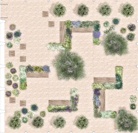 reforma patio ico planta
