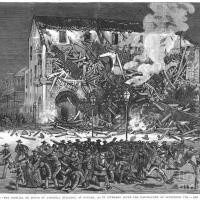 El terremoto y el cabildo