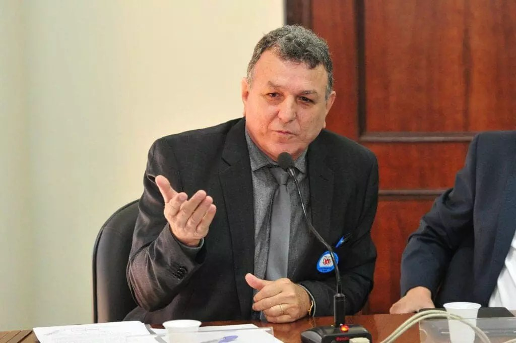 Presidente Scanavaca diz que empresa quis levar vantagem ao buscar ressarcimento de tarifa portuária 2