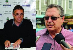 Marido diz que Mauro Moraes e Nestor Batista querem penalizar Luciana Costa 3