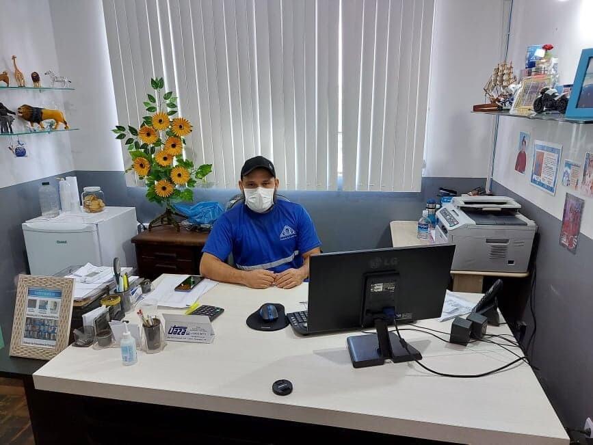 Apesar da pandemia, Sindtrab apresenta grande demanda de serviços em Paranaguá 2
