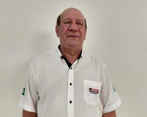 Borba da Transcap é o candidato a vice de Marcelo Roque 2