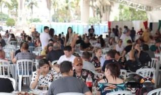 Caranguejo está liberado, mas festas tradicionais não serão realizadas 2