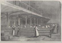 """Foto de capa da proposta """"1833, Factory Act: será que ele resolveu o problema das crianças das fábricas?"""""""