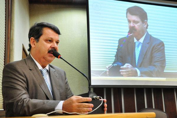 Ricardo Motta articula a formação de uma bancada para um partido estreante na política local