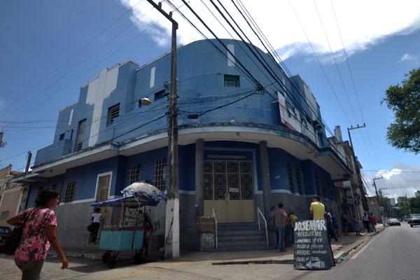 Prédio, na avenida Duque de Caxias, foi locado em 2013 para receber a Coordenadoria de Identificação (COID), mas nunca foi usado