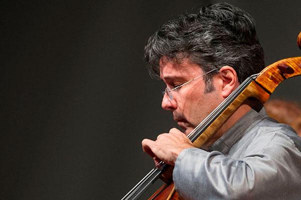 Matias de Oliveira Pinto será o solista do Concerto em Dó Maior de Haydn