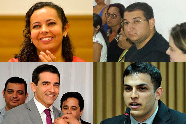 Resultado de imagem para câmara municipal de natal terá novos vereadores