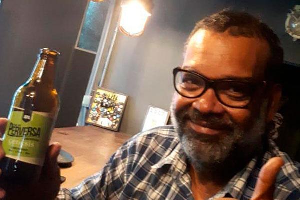 Dono de cerveja artesanal, FábioDeSilva falará sobre mercado cervejeiro local
