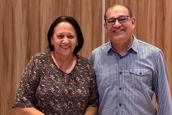 Getúlio Marques será o novo secretário de Educação