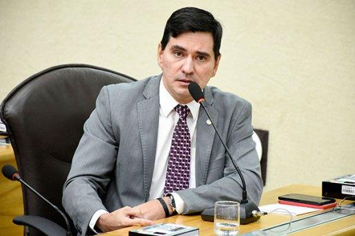 George Soares aponta que a operação tem custo, mas cumpre as determinações da legislação