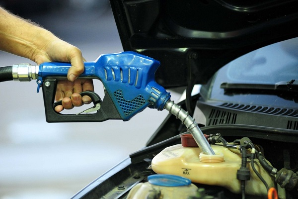 New models are for sale of A gasoline and diesel oil
