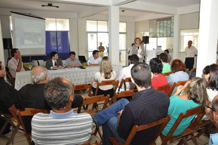 Audiência pública ocorreu ontem na praia de Santa Rita. Conselho Gestor da APA tem até dia 31 para entregar parecer ao Idema