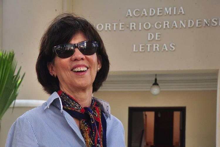 Com obras como  Resina, Canto de Página e Coração de Lata,  Diva escreveu seu nome na história literária potiguar.