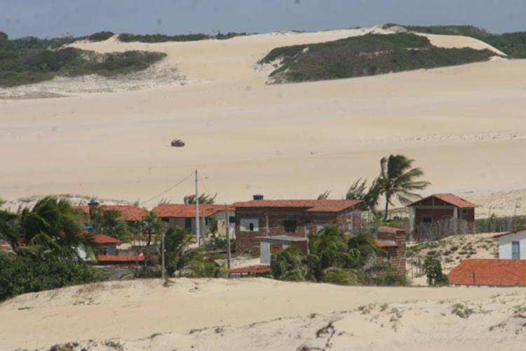 Idema vai recadastrar nos próximos 60 dias as construções das praias de Jenipabu, Santa Rita e Redinha