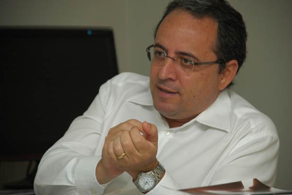 Empres�rio Ricardo Abreu: condenado a 6 anos e 8 meses de pris�o por corrup��o ativa e multado em 750 sal�rios m�nimos