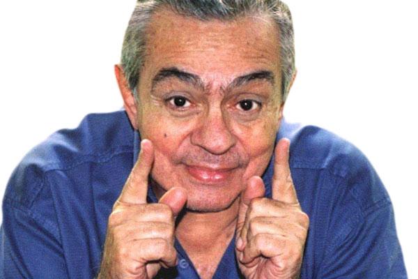 Ator único e multiplo, Chico Anysio morre aos 80 anos e deixa um legado de tipos inesquecíveis entre mais de 200 personagens da televisão e do cinema