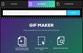 Como criar um GIF com vídeo do Youtube e postar no Facebook