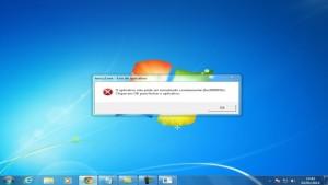 Como resolver o erro 0xc00007b no Windows