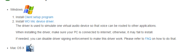Como usar seu Android como microfone sem fio no computador1
