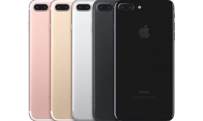 Como forçar e reiniciar um iPhone 7 1