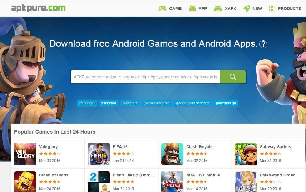 Como baixar aplicativos incompatíveis em qualquer Android 1