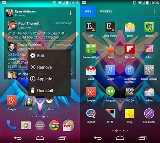 Download Nova Launcher prime Apk Mod Android 2019 1