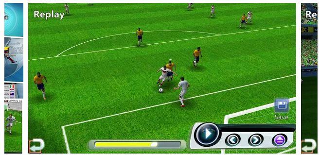 Jogos de Futebol para Android: Só os melhores 1