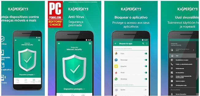 Veja o Melhor Antivírus Para Android em 2019 2