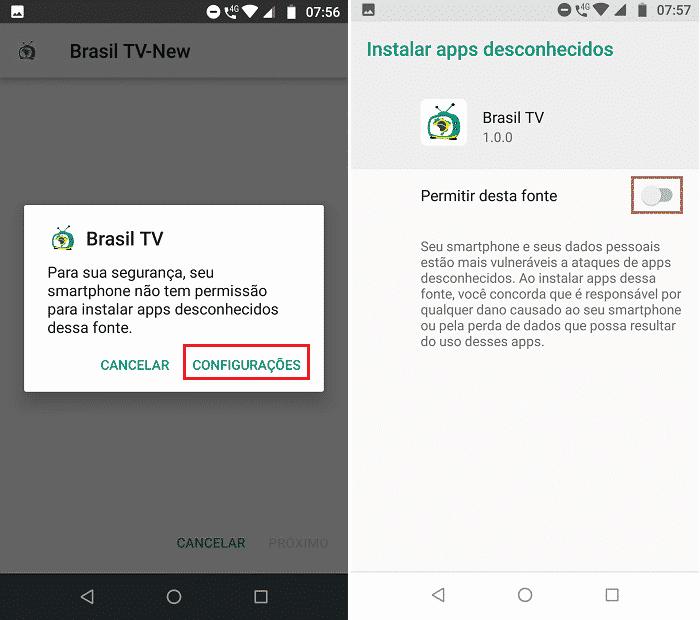 Brasil TV New v2.9.15 APK: Melhor Aplicativo de TV (Atualizado) 1