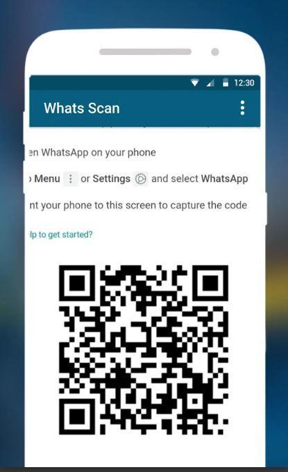 Aplicativo para Clonar WhatsApp rápido e sem número 3