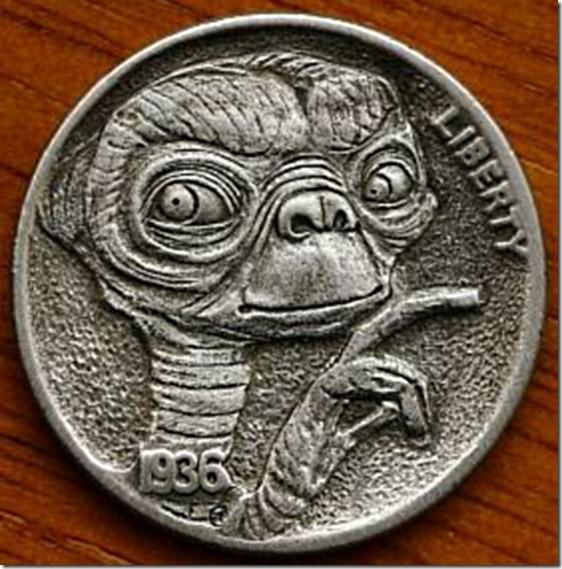 moeda extraterrestre12 thumb Estas moedas extraterrestres são deste mundo