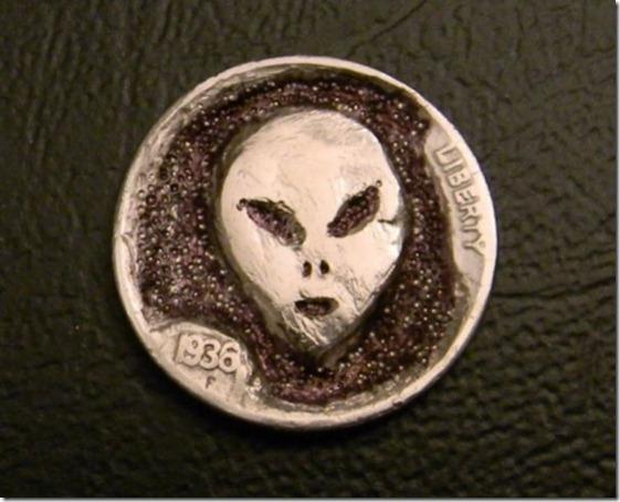 moeda extraterrestre8 thumb Estas moedas extraterrestres são deste mundo