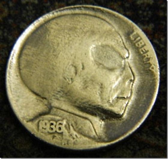 moeda extraterrestre9 thumb Estas moedas extraterrestres são deste mundo