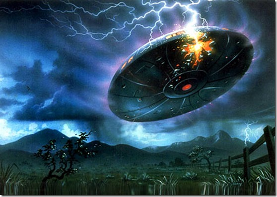 ufo roswell thumb Fotógrafos militares revelam novos detalhes do Incidente de Roswell