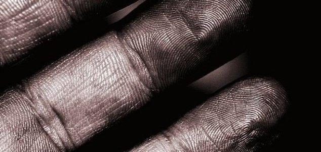 Image result for trying to find fingerprints