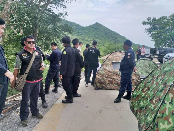 policia-tailandia