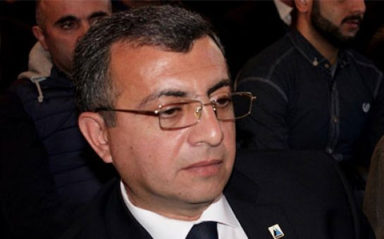 Yadigar Sadıqovdan 28 May tədbiri ilə bağlı qalmaqala açıqlama