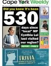 Cape York Weekly 8 February 2021