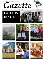 Dunoon and District Gazette Feb-March 2021